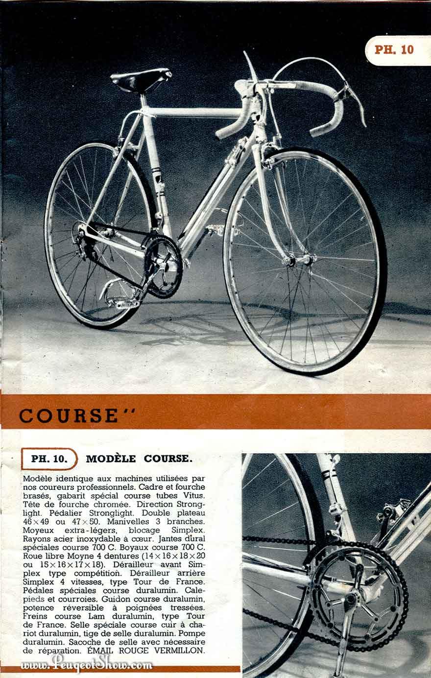 Peugeot course inconnu 1949 ou 1950 1950fr_15