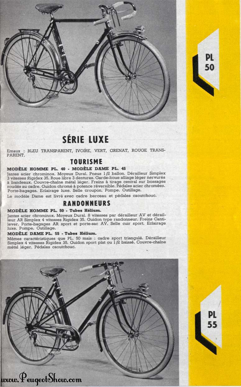 Peugeot années 50, PHR 55? 1957_3