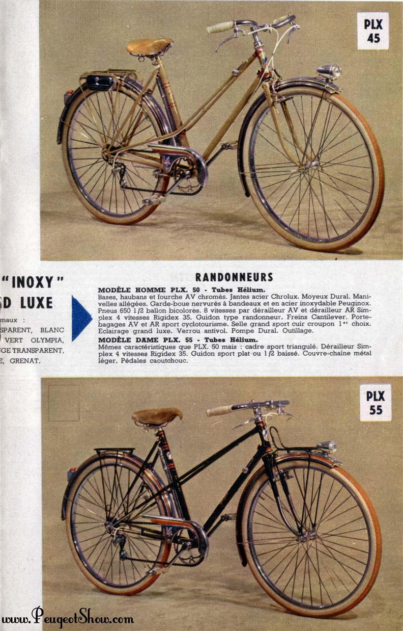 Demi course trapèze Automoto 1957_5