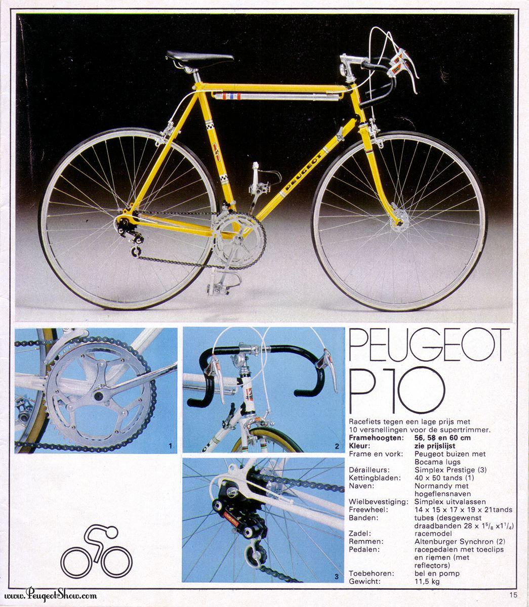 PEUGEOT PN10 1973 - Page 2 1976nl_15