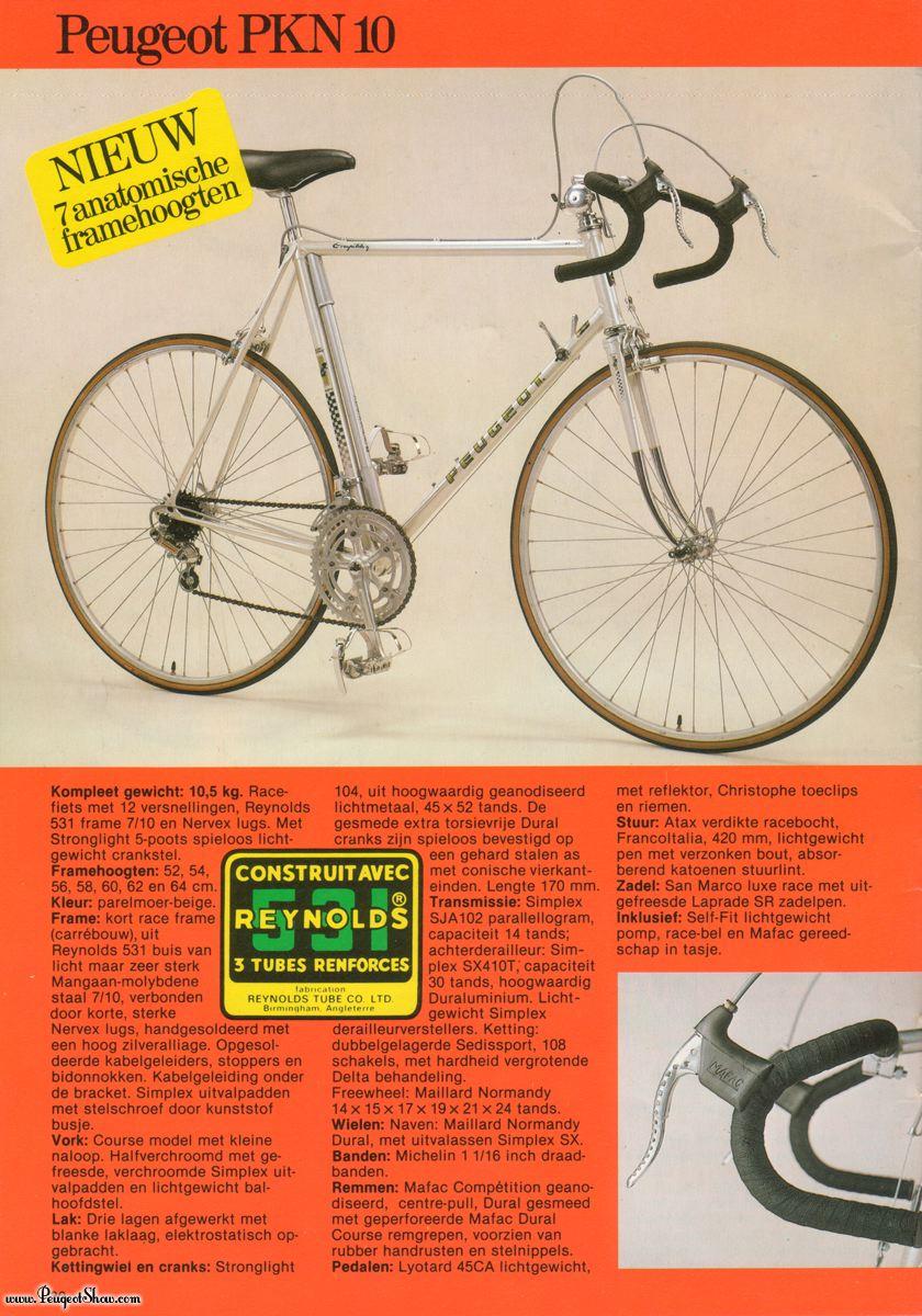 peugeot pf65 legere damenrad fahrrad. Black Bedroom Furniture Sets. Home Design Ideas