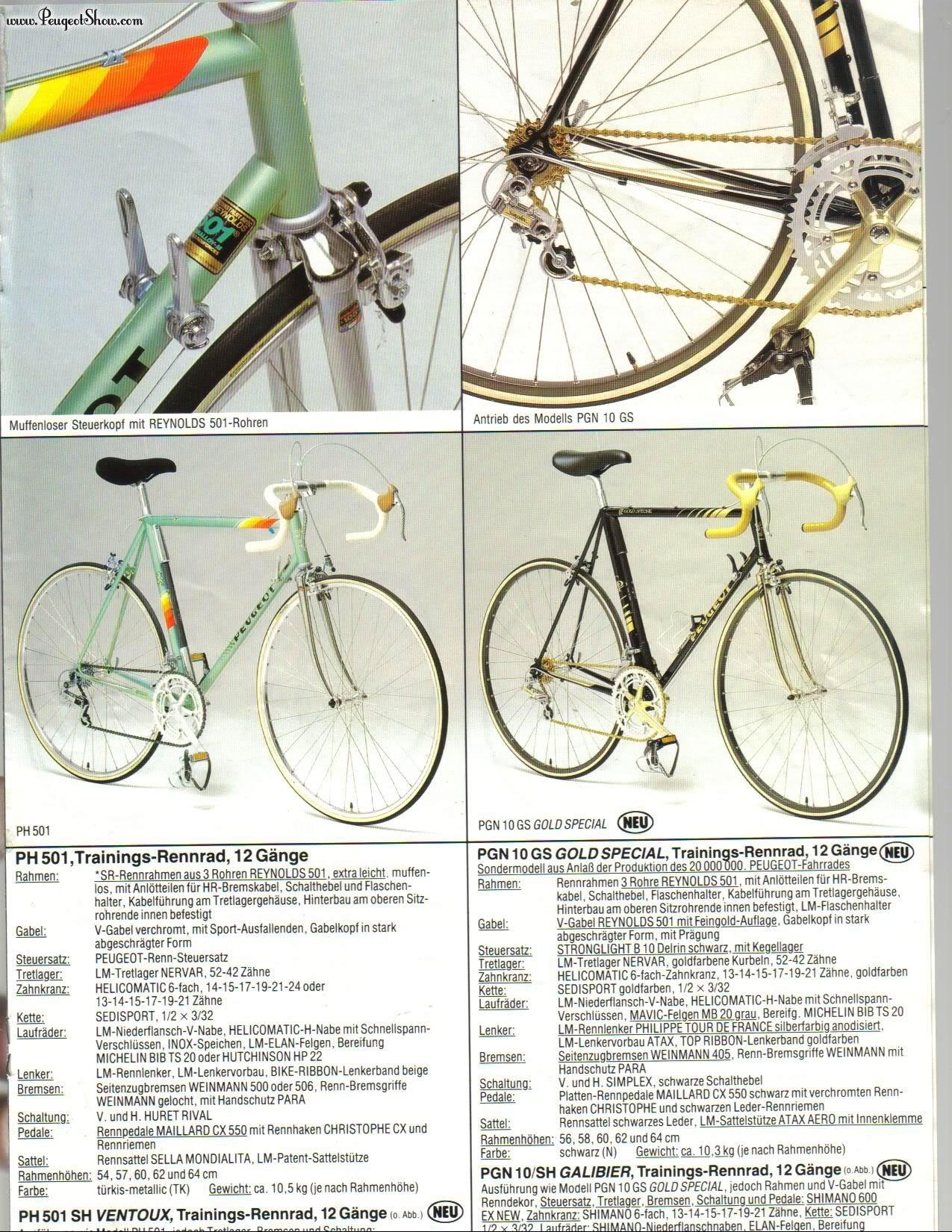 PEUGEOT PH 501 de 1985 1986de_05