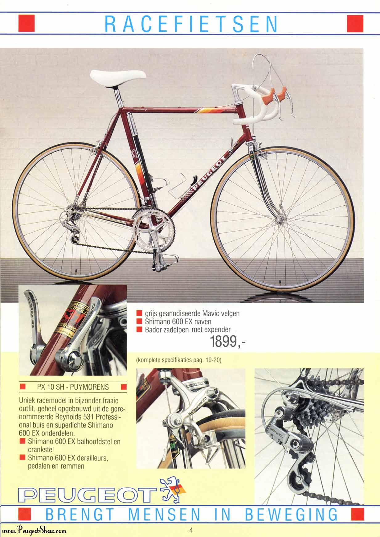 Peugeot PX10 SH 1986nl_04
