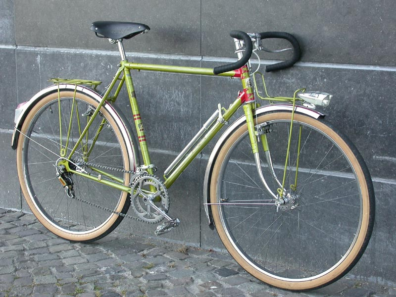 Peugeot Touring Bike For Sale
