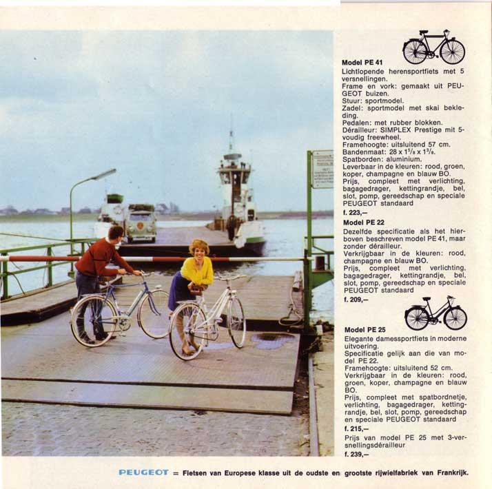 Identification modèle et année d'un Peugeot 1969_6