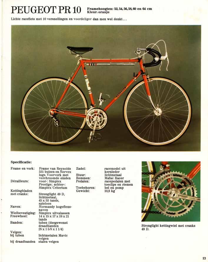 Peugeot PR10 encore un ! 1974_3