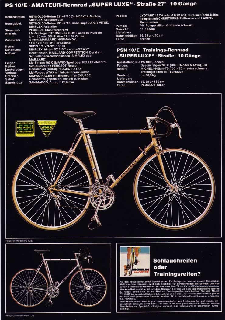 Peugeot tout gris 1977_5